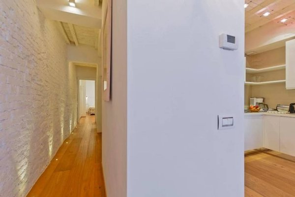 Don Giovanni Halldis Apartment - фото 7