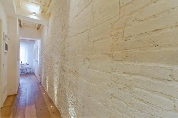 Don Giovanni Halldis Apartment - фото 9