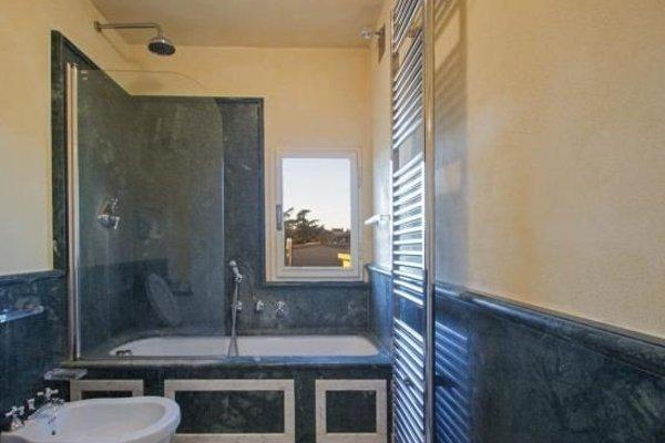 Signorelli Halldis Apartment - фото 11