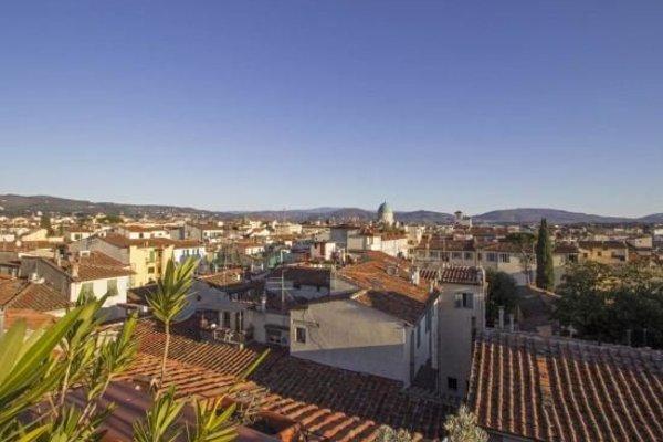Signorelli Halldis Apartment - фото 12
