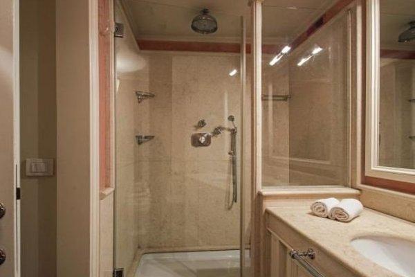 Signorelli Halldis Apartment - фото 13