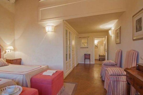 Signorelli Halldis Apartment - фото 14