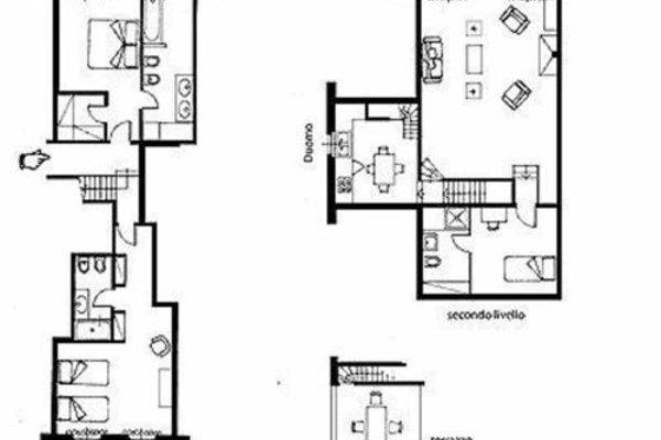 Signorelli Halldis Apartment - фото 16