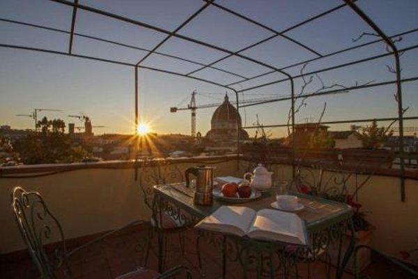 Signorelli Halldis Apartment - фото 17
