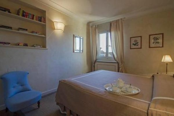 Signorelli Halldis Apartment - фото 18