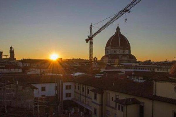 Signorelli Halldis Apartment - фото 19