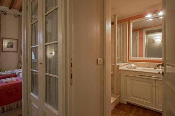 Signorelli Halldis Apartment - фото 21