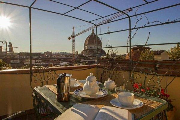 Signorelli Halldis Apartment - фото 4