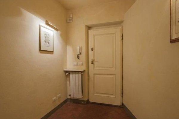 Signorelli Halldis Apartment - фото 8
