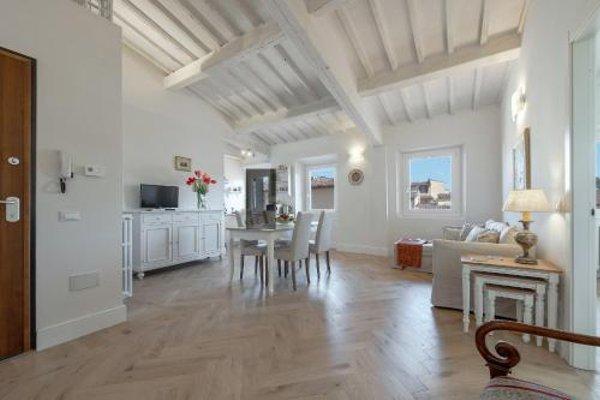 Uffizi Apartments Halldis Apartments - фото 26