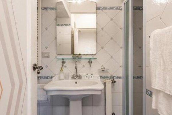 Uffizi Apartments Halldis Apartments - фото 3
