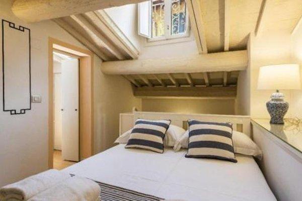 Uffizi Apartments Halldis Apartments - фото 4