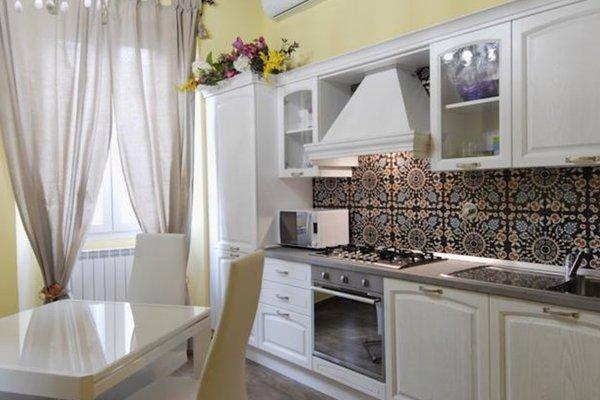 Appartamento San Lorenzo Via Faenza Medici Chapels - фото 15