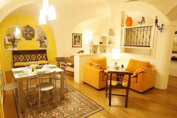Oltrarno Halldis Apartments - фото 50