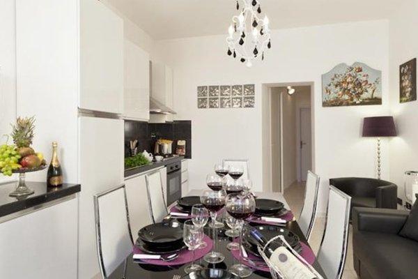 Porta al Prato Halldis Apartments - фото 16