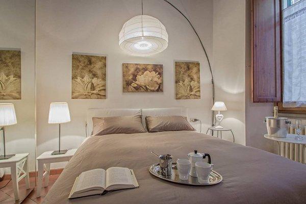 Savonarola Halldis Apartments - фото 49