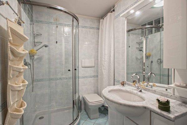 Savonarola Halldis Apartments - фото 10