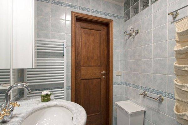 Savonarola Halldis Apartments - фото 11
