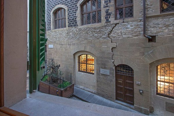 Savonarola Halldis Apartments - фото 12