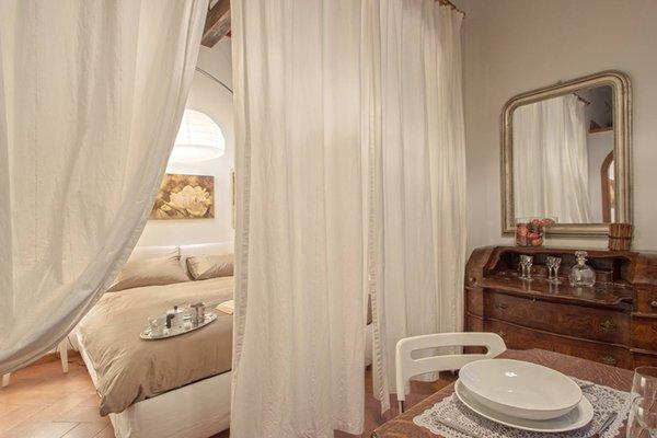 Savonarola Halldis Apartments - фото 3