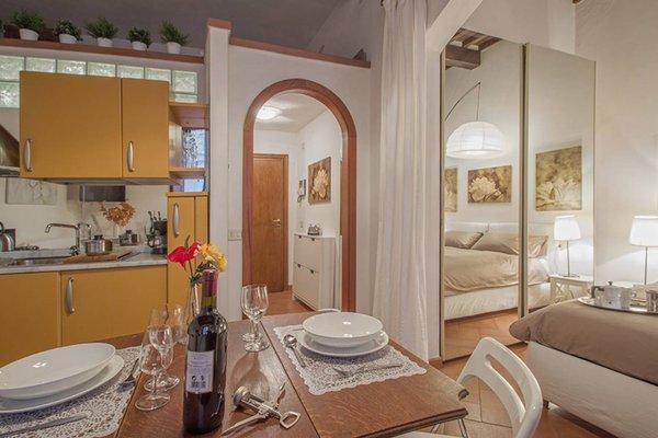 Savonarola Halldis Apartments - фото 5