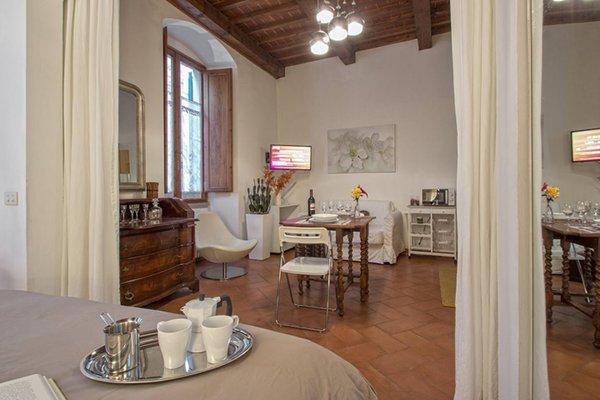 Savonarola Halldis Apartments - фото 8