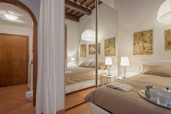 Savonarola Halldis Apartments - фото 9