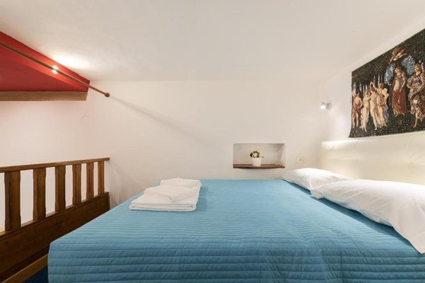 Apartment Duomo - фото 10