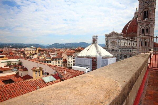 Apartment Duomo - фото 6