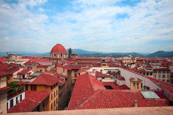 Apartment Duomo - фото 7
