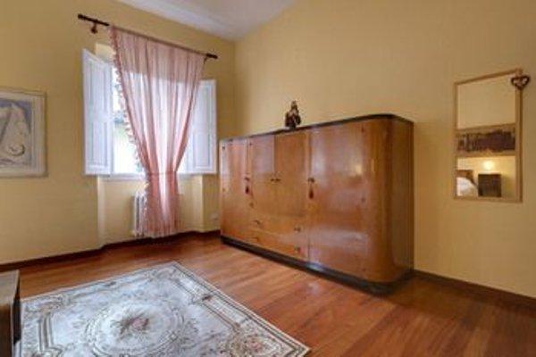 Residenza Brasca - Visitaflorencia - фото 17