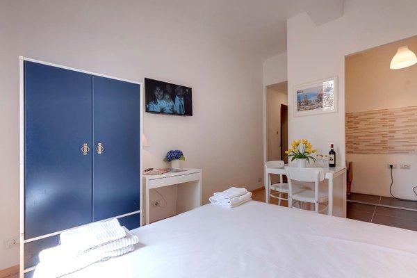 Studio Apartment Renato - Visitaflorencia - фото 10