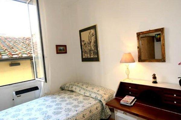Studio Apartment Renato - Visitaflorencia - фото 16