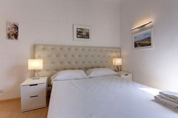 Studio Apartment Renato - Visitaflorencia - фото 21