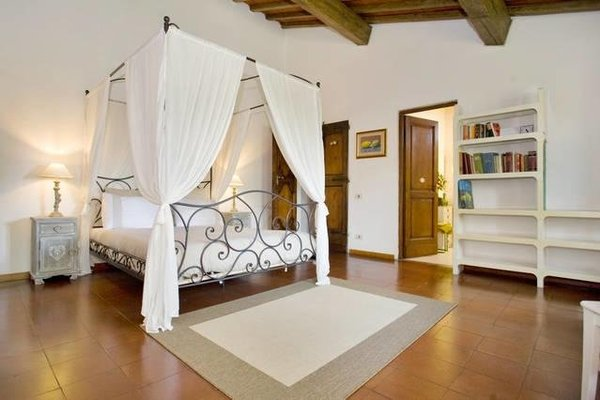Villa Ulivello - фото 49