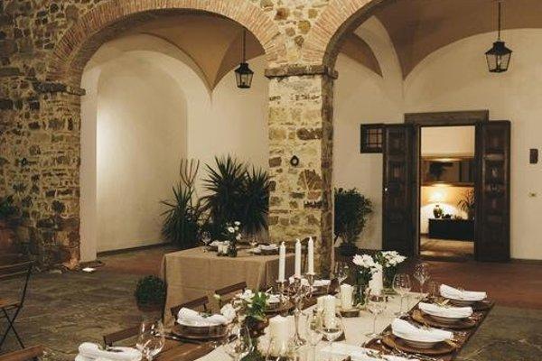 Villa Ulivello - фото 17