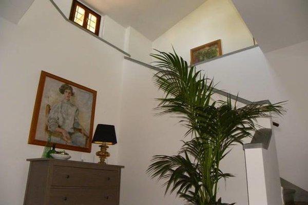 Villa Ulivello - фото 18