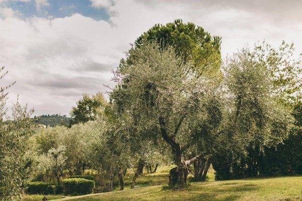 Villa Ulivello - фото 20
