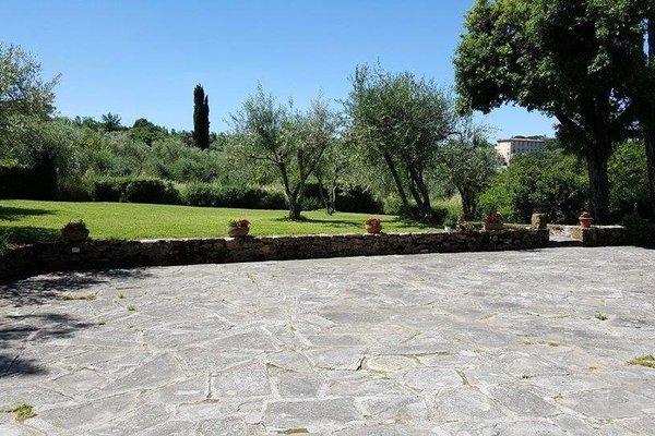 Villa Ulivello - фото 21