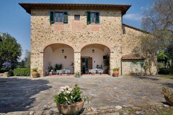 Villa Ulivello - фото 23