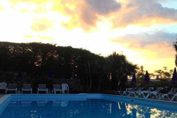 Residence La Carruba - фото 13
