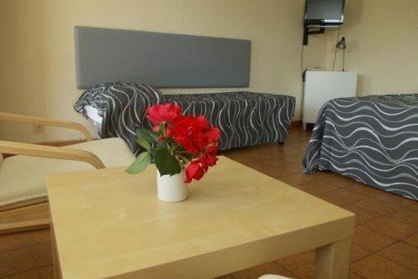 Residence La Carruba - фото 17