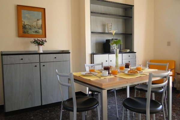 Residence La Carruba - фото 4