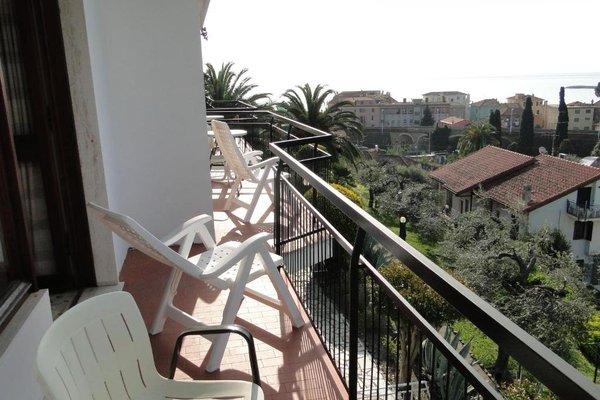 Residence La Carruba - фото 8