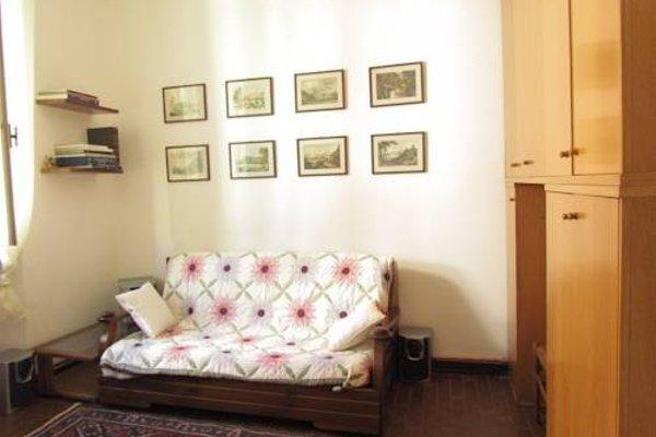 Appartamento Antico Convento - 19