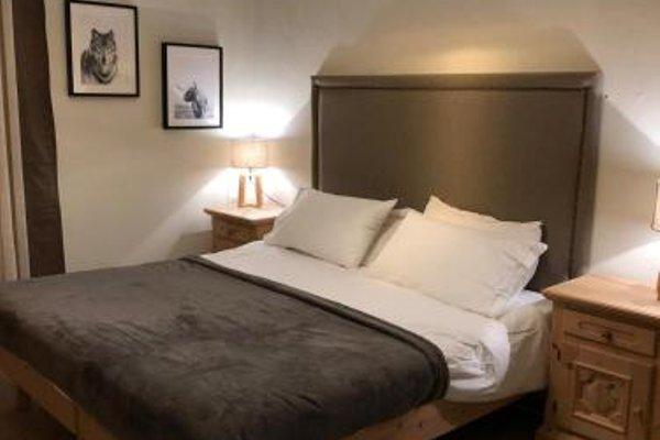 Appartamento via Pizzegoda - 25