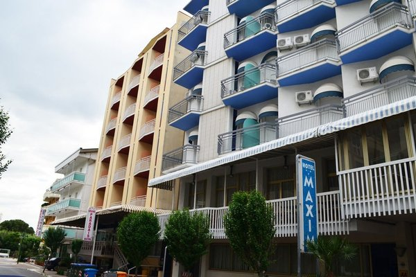 Hotel Riviera - фото 46
