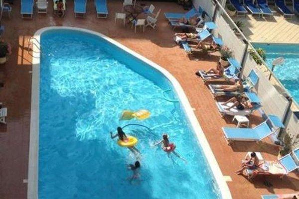 Hotel Riviera - фото 19