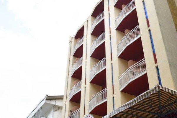 Hotel Riviera - фото 22