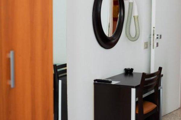 Hotel Riviera - фото 9